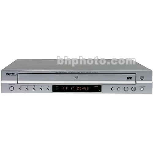 Yamaha Cd Sreview