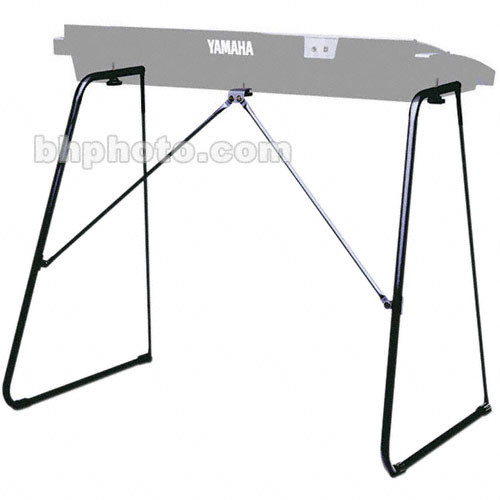 yamaha l3c attachable keyboard stand l3c b h photo video
