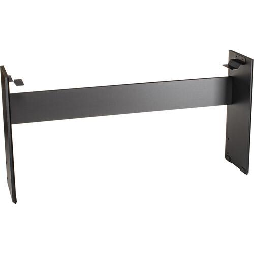 yamaha l85 matching stand for p35b p45b p85 p95 l85 b h. Black Bedroom Furniture Sets. Home Design Ideas