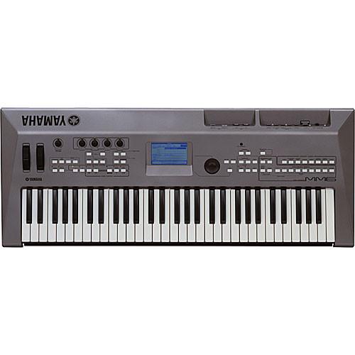 yamaha mm6 61 key synthesizer keyboard mm6 b h photo video rh bhphotovideo com Yamaha MO6 Yamaha MM8