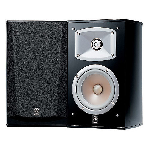 Yamaha NS 333 5 2 Way Bookshelf Speaker