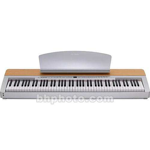Yamaha P  Key Compare