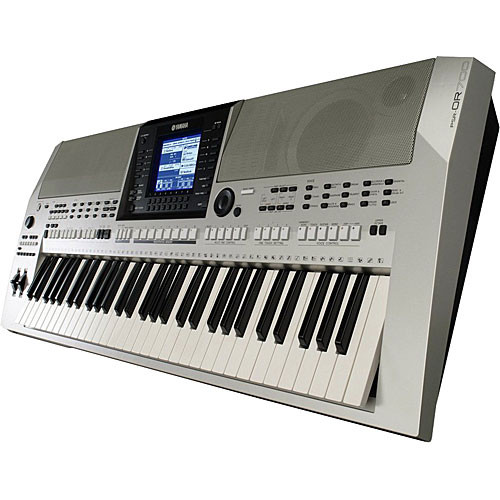 yamaha psr or700 61 key arabic arranger workstation. Black Bedroom Furniture Sets. Home Design Ideas