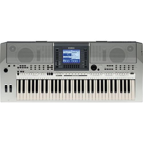 Yamaha Psr Sspecs