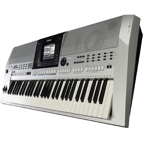 yamaha psr s900 61 key arranger workstation keyboard psrs900. Black Bedroom Furniture Sets. Home Design Ideas