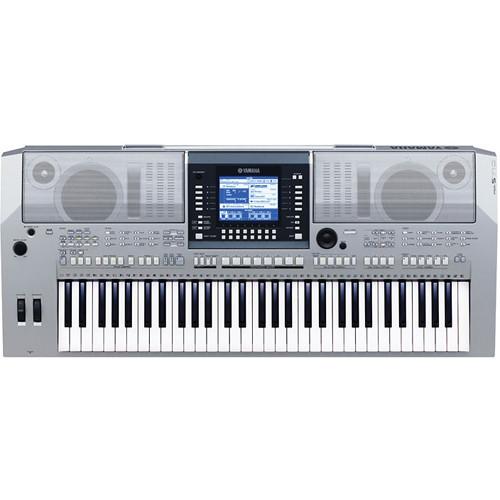 yamaha psr s710 61 key arranger workstation keyboard psrs710 rh bhphotovideo com yamaha psr s710 reference manual yamaha psr s710 owner's manual
