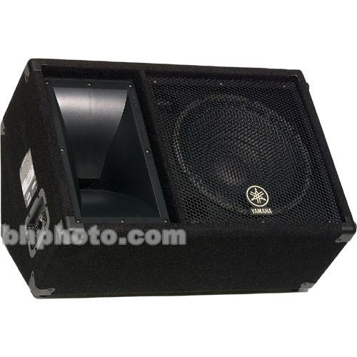 Yamaha SM12V Two Way Floor Monitor   (Single)