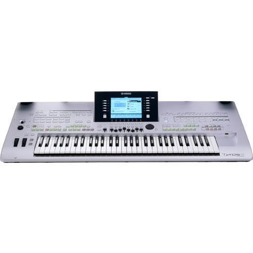 Lightweight Keyboard Workstation : yamaha tyros3 61 key arranger workstation keyboard tyros3 b h ~ Hamham.info Haus und Dekorationen