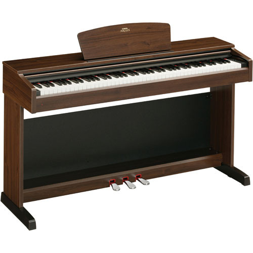 yamaha arius ydp 140 digital piano ydp140 b h photo video. Black Bedroom Furniture Sets. Home Design Ideas