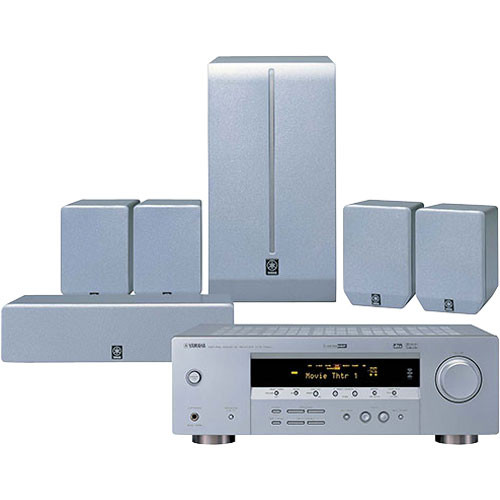 Watts Home Theater System