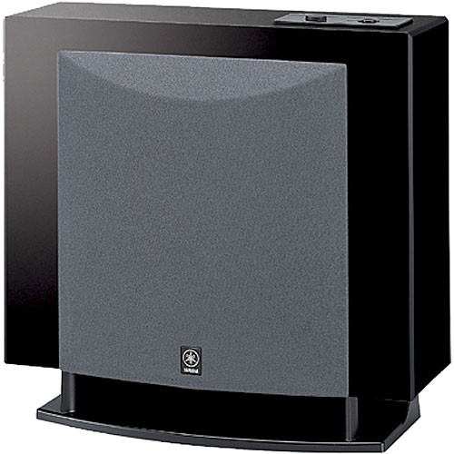 Yamaha Yst Subwoofer Review