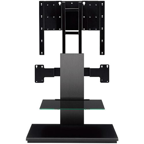 Wonderful Yamaha YTS F500 Integrated TV / Soundbar Floor Stand