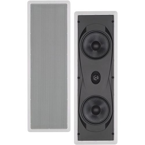 Yamaha yamaha ns iw960 in wall speaker ns iw960 b h photo for Yamaha speakers price