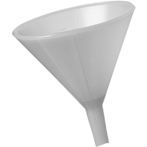 yankee filter funnel 16 oz with fine mesh stainless ff 16 b h