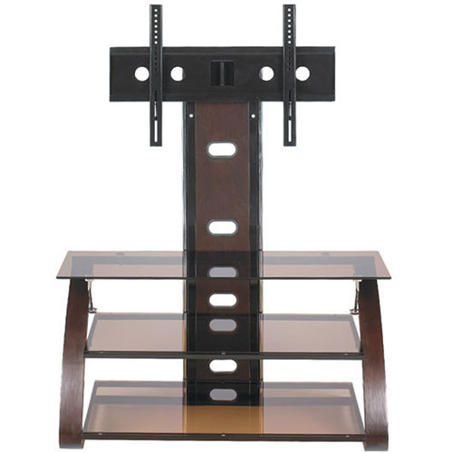 Z Line Keira Flat Panel Tv Stand With Integrated Zl568 44mivu