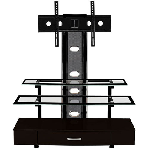 Z Line Sync Flat Panel Tv Stand With Integrated Mount Zl78850mvu