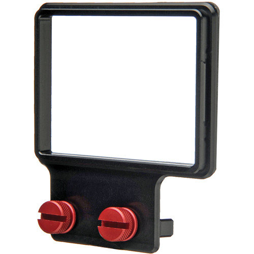 Zacuto Z Finder Mounting Frame For Canon 5d Mark Ii Z Mf5d B Amp H