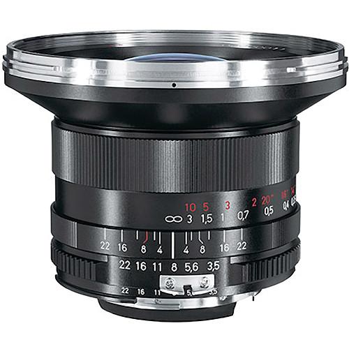 Zeiss 18mm f/3.5