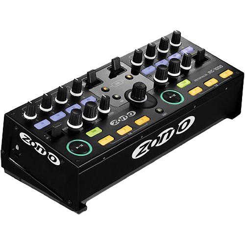 Zomo Midi Controller : zomo mc 1000 4 deck midi controller 20102489 b h photo video ~ Vivirlamusica.com Haus und Dekorationen