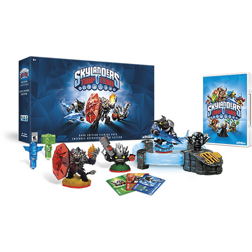 how to connect skylanders trap team portal to ipad