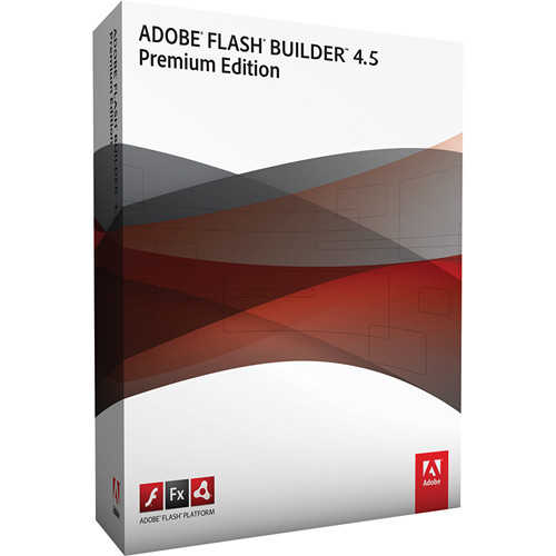 adobe flash builder 4.5 for php
