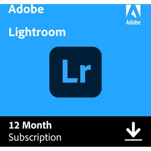 latest adobe photoshop lightroom