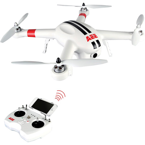 video drone ap instructions