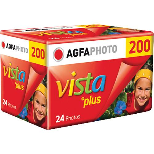AgfaPhoto Vista plus 2...