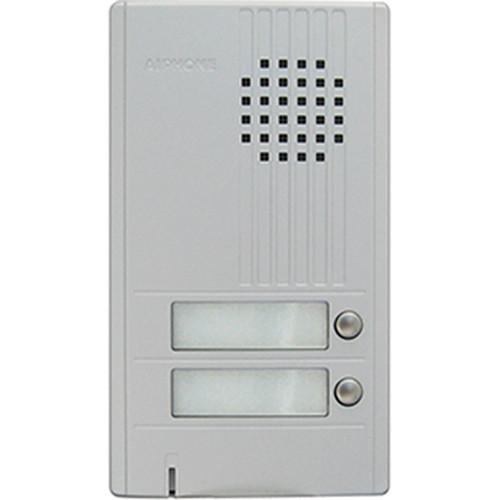 Aiphone Da 2ds 2 Call Audio Entrance Door Station For Da Da 2ds