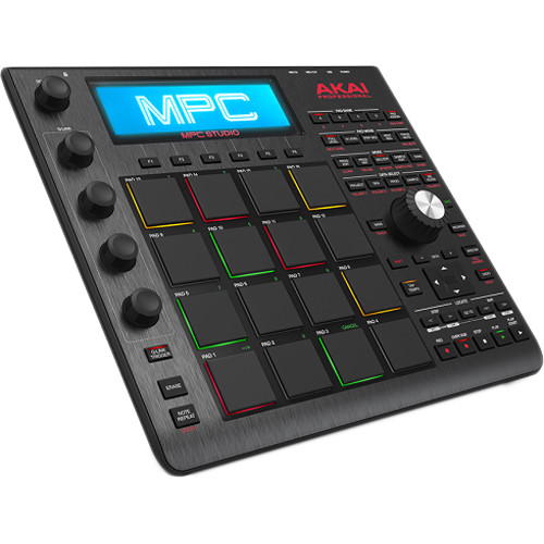Akai Professional Mpc Studio Music Producti Mpc Studio