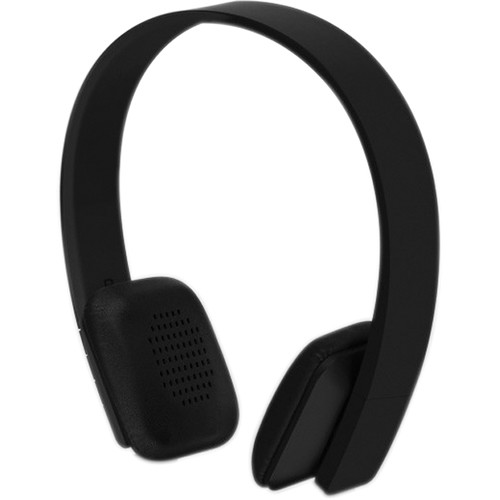 6b72292c18a Aluratek ABH04F Bluetooth Wireless Stereo Headphones ABH04FB B&H