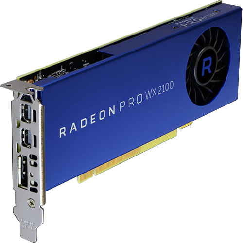 Radeon Graphics Card - Tutore org