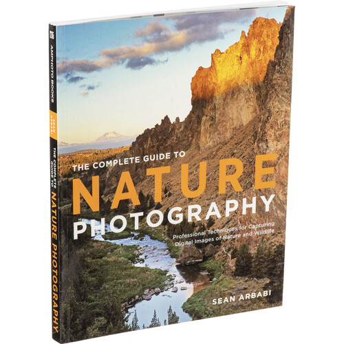 Amphoto Book The Complete Guide To Nature Photography