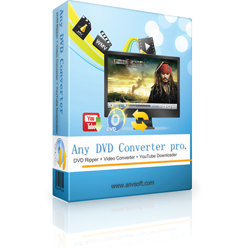 any video converter and downloader