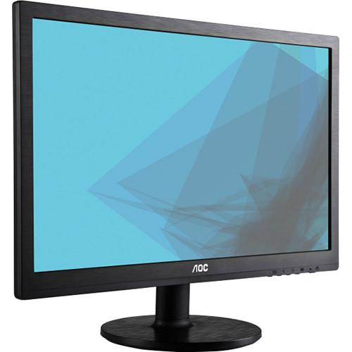 aoc e2260swdn 21 5 led backlit lcd monitor e2260swdn b h rh bhphotovideo com AOC TV AOC Monitor 19In LCD
