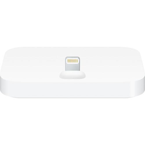 Apple iPhone Lightning DockApple iPhone Lightning Dock MGRM2AM A B H Photo Video. Apple Lightning Dock For Iphone 6. Home Design Ideas