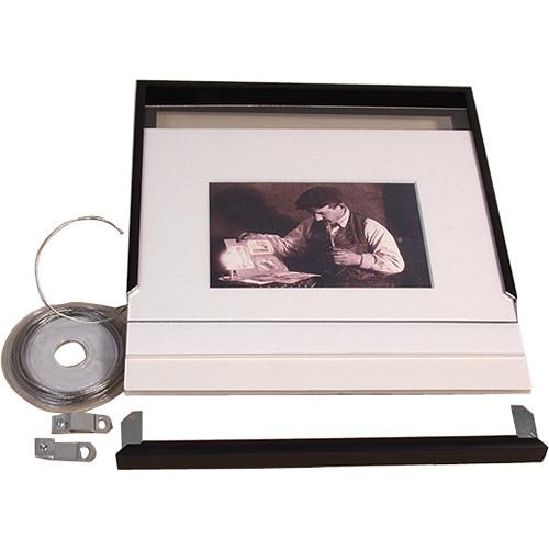 archival methods 16 x 20 complete frame kit 95 1114 21 b h. Black Bedroom Furniture Sets. Home Design Ideas