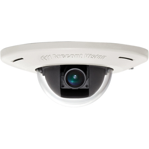 Arecont Vision Microdome Series 2 07mp Day Night Av2456dn
