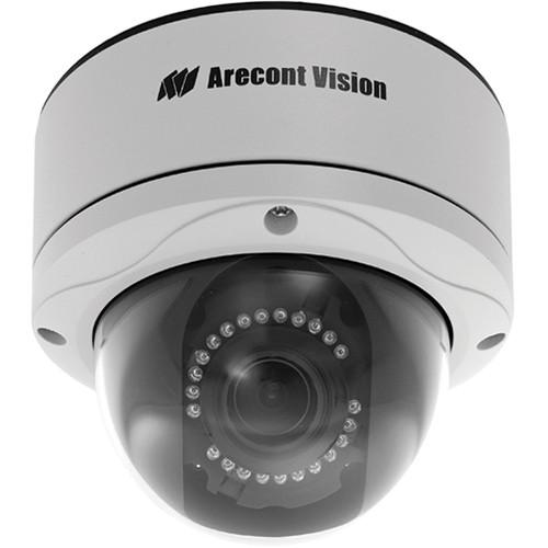 Arecont Vision AV3255AMIR-H IP Camera Linux