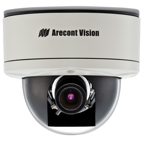 Arecont Vision AV1255DN-H IP Camera Drivers for Windows 7