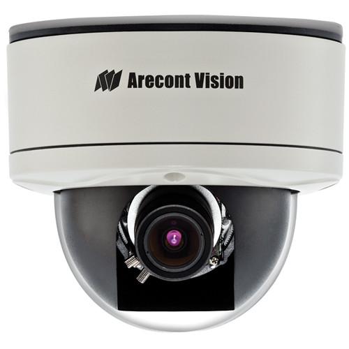 Arecont Vision AV1255DN-H IP Camera Drivers
