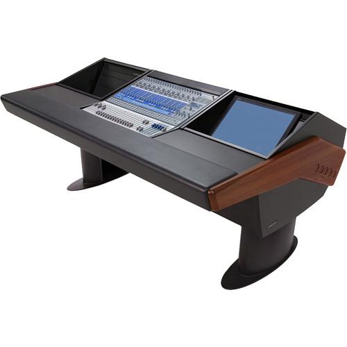 Argosy G20 Desk For Presonus Studiolive G20 Psl24 R6m B M
