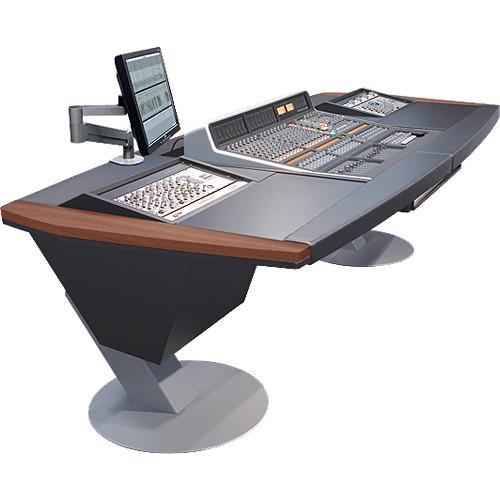 Enter The Warriors Gate Full Movie Dual Audio: Argosy Mirage Desk For SSL Matrix MIRAGE MATRIX16-B-M B&H