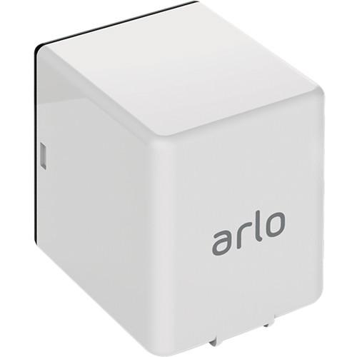 Arlo Arlo Go Rechargeable Battery Vma4410 B Amp H Photo Video