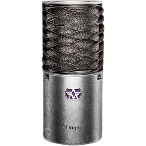 aston microphones origin cardioid condenser microphone. Black Bedroom Furniture Sets. Home Design Ideas