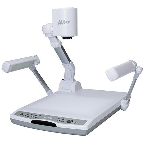 AVer AVerVision PL50 Platform Document Camera NTSC VSIONPL50