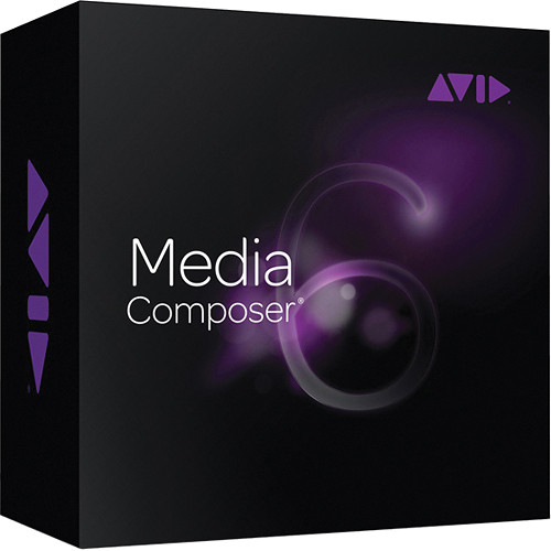 avid media composer 65 with dongle 99356529100 bamph photo