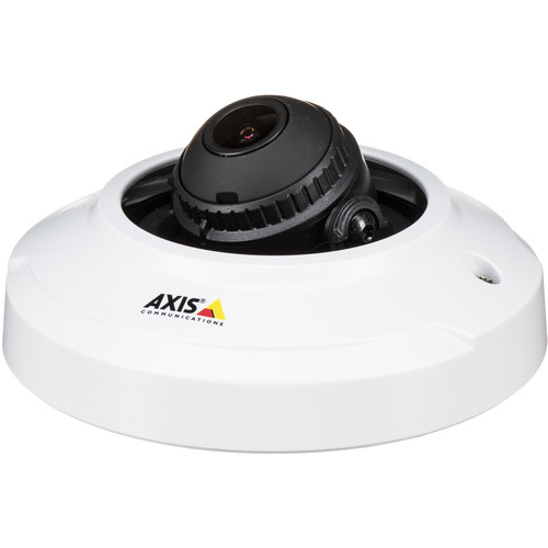 axis communications 2mp companion dome v network camera. Black Bedroom Furniture Sets. Home Design Ideas