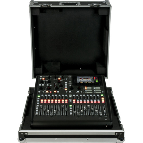 behringer x32 producer digital mixing console and x32producertp. Black Bedroom Furniture Sets. Home Design Ideas