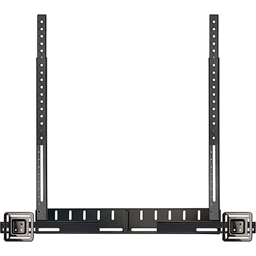 Bell O Soundbar Mounting System For Wall Stand Display Mounts